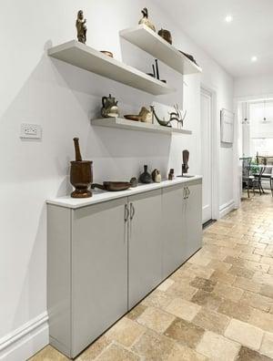 Slim Cabinets