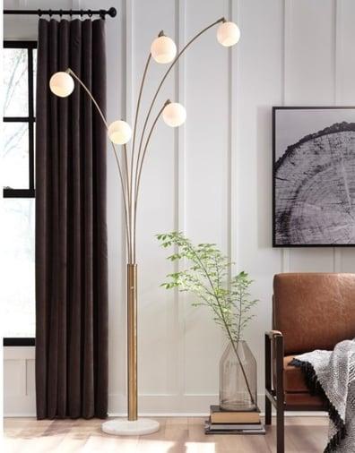 NEFD Tree Lamp