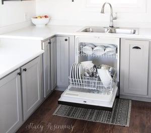Decrease Your Dishwasher