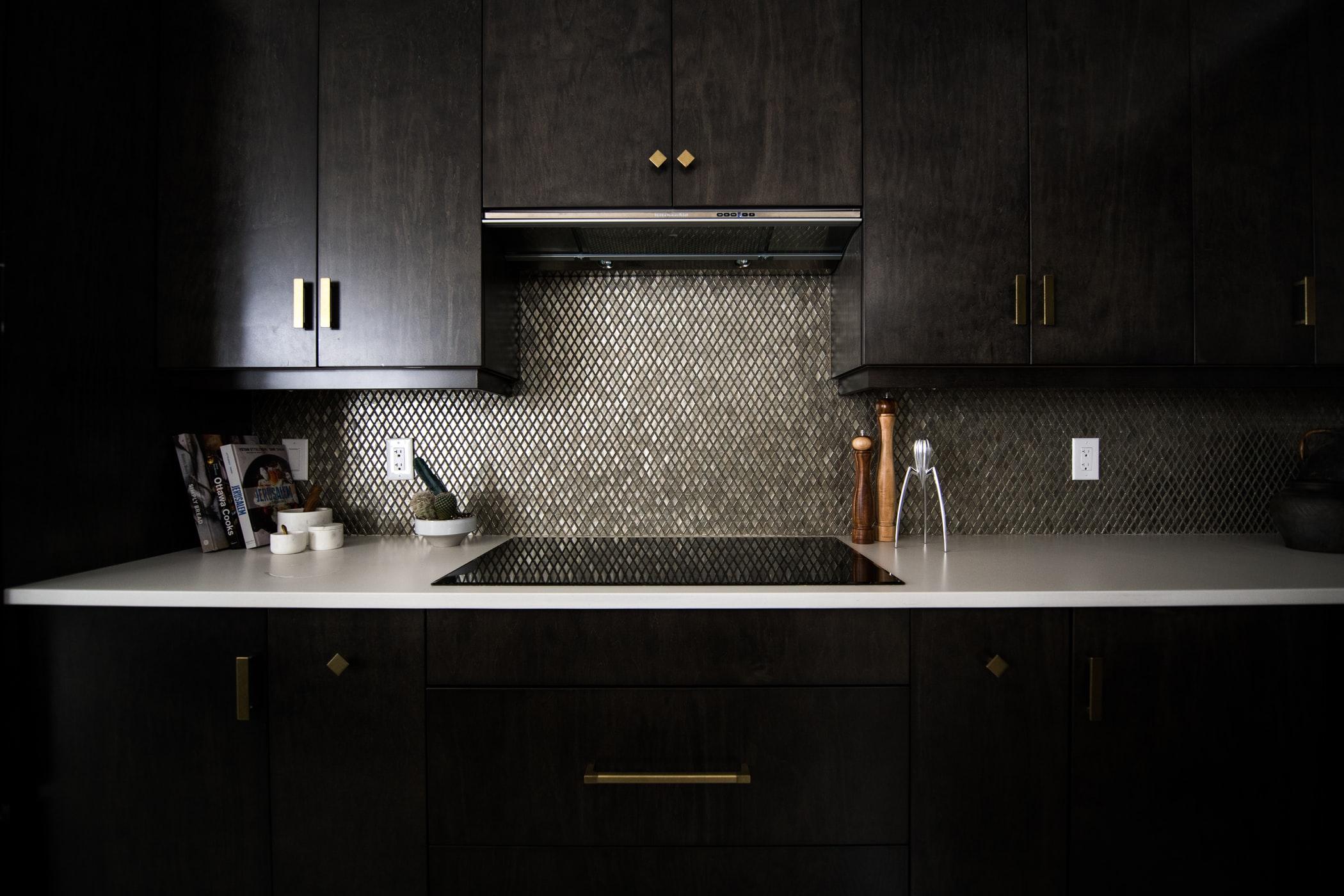 How to Brighten Up a Dark Kitchen