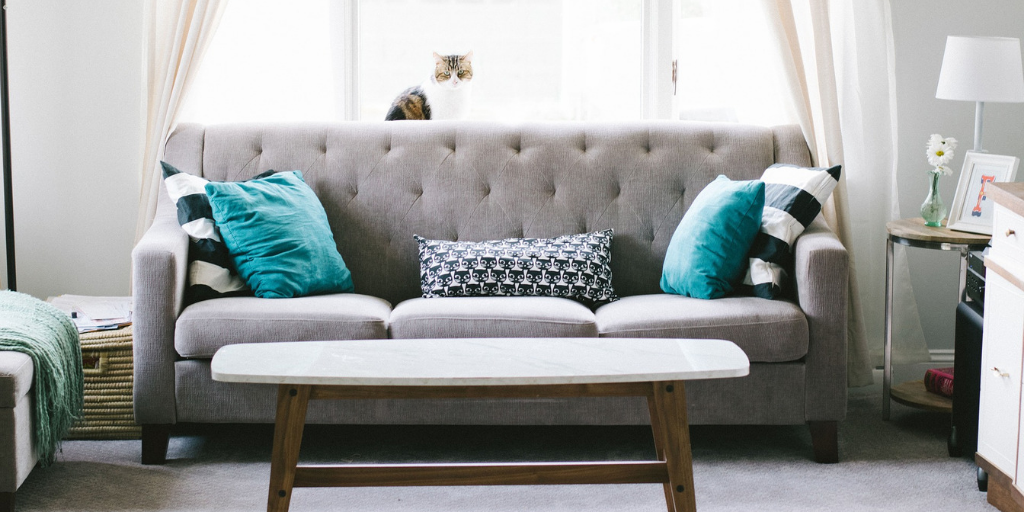 Sofa Vs Couch: What's The Difference?