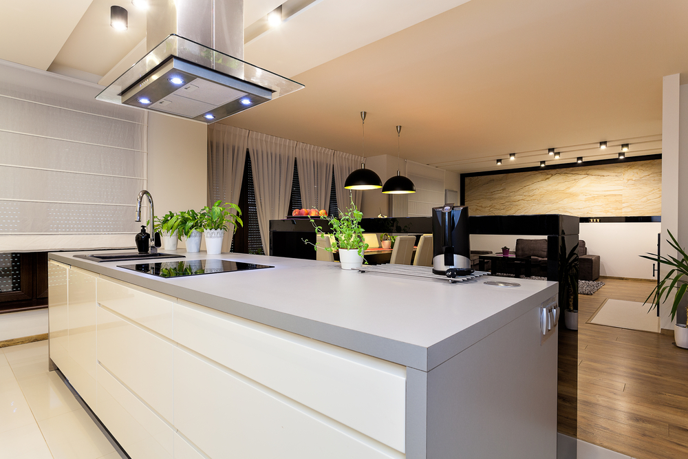 How to Accessorize Your Kitchen Counters